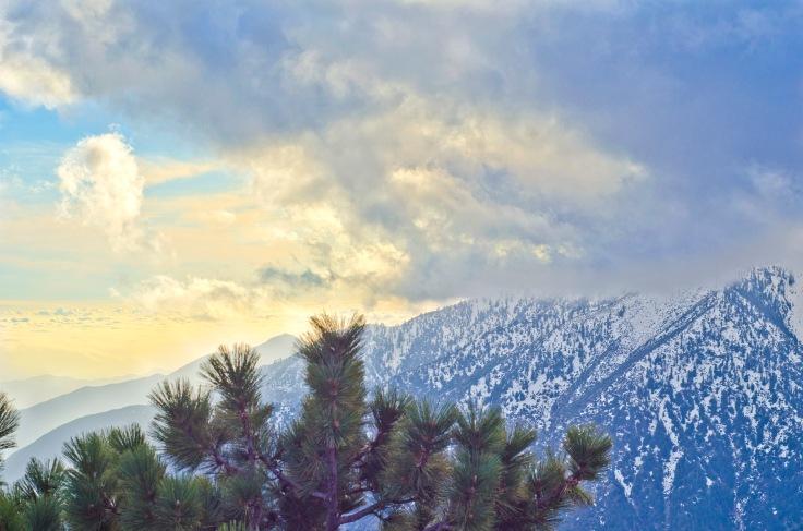Mountain Scene 3 (1 of 1)